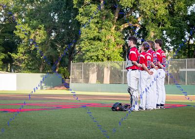 LBHS V Baseball vs Mandarin - April 13, 2018