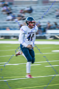 LBHS JV vs. Lake Howell HS - Aug 31, 2017