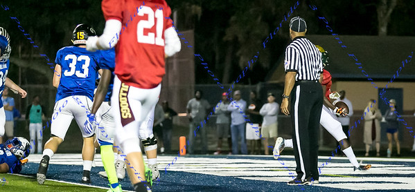 2017 Central Florida All-Star Game - Dec 6, 2017