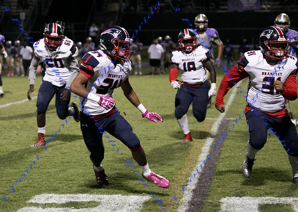 LBHS V vs. Winter Springs - Oct 27, 2017