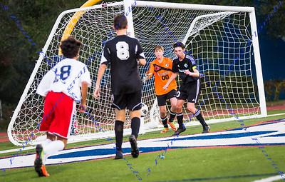 LBHS JV Soccer vs Hagerty - Dec 1, 2017