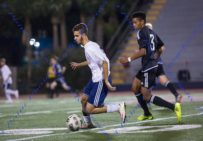 LBHS Varsity Soccer vs Hagerty - Dec 1, 2017