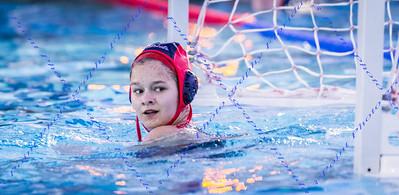 LBHS Water Polo vs. Lake Howell  - Mar 27, 2018