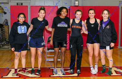 V District Weightlifting Meet - Jan 10, 2018