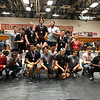 Spruce Creek HS - First Place