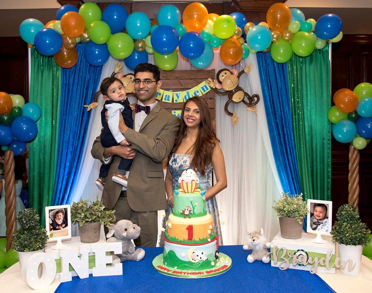 2018 05 Brayden's 1st Birthday 047