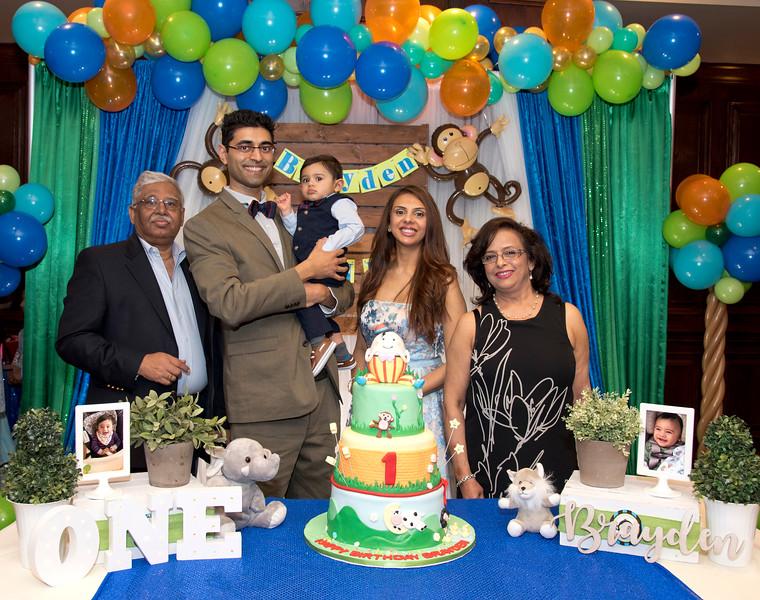 2018 05 Brayden's 1st Birthday 050