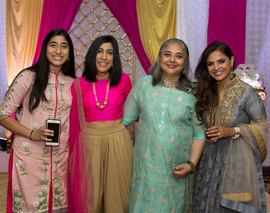 2018 06 Devna and Raman Wedding Reception 007