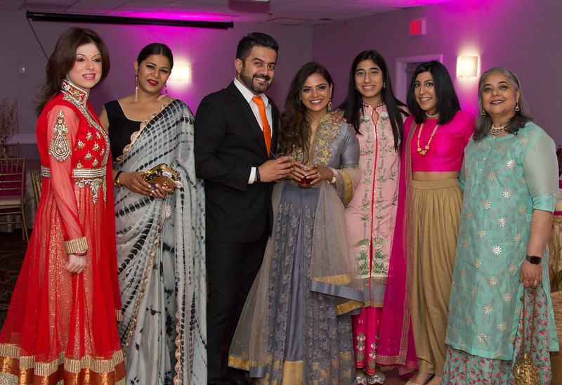 2018 06 Devna and Raman Wedding Reception 009