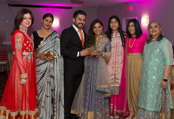 2018 06 Devna and Raman Wedding Reception 009
