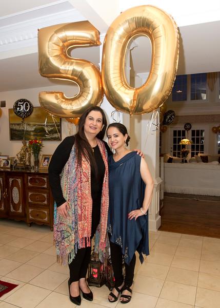 2018 09 Indira 50th Birthday 007
