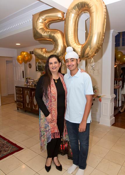 2018 09 Indira 50th Birthday 010