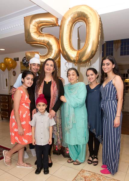 2018 09 Indira 50th Birthday 005