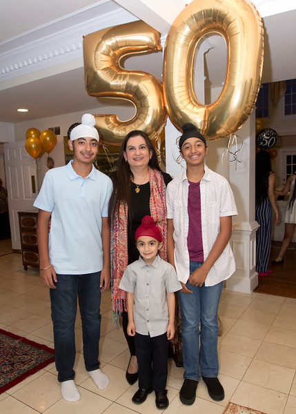 2018 09 Indira 50th Birthday 011