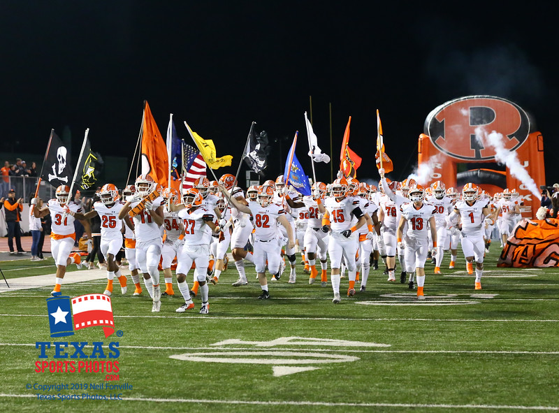 2018-11-23 Rockwall (40) vs Allen (52)
