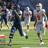 2018-12-01 Allen (31) vs The Woodlands (24)