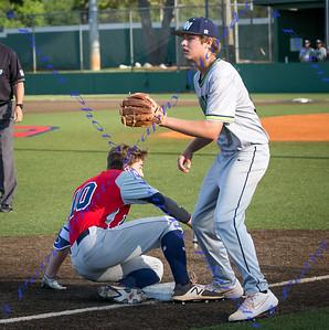 LBHS JV Grey Baseball vs Windermere - Mar 26, 2019