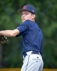 LBHS V Baseball vs Olympia - Apr 3, 2019