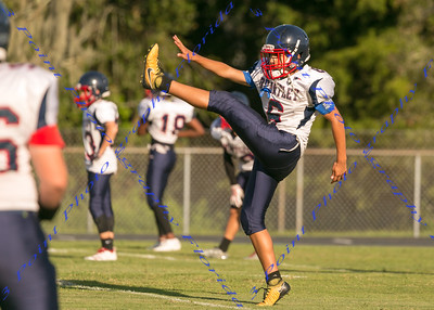 LBHS FR FB vs Lyman - Sept 6, 2018 AWAY