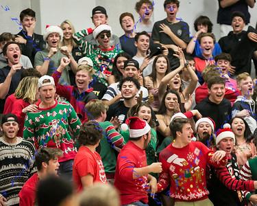 LBHS V Boys Basketball vs Lake Mary - Dec 14, 2018