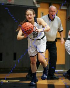 LBHS V Girls Basketball vs Pace HS - Dec 29, 2018