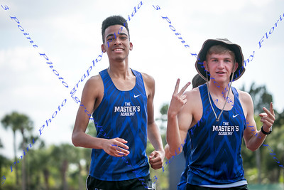 3rd Annual Charlie Harris Relays - March 15, 2019