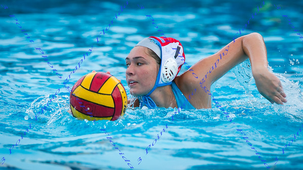 LBHS V Waterpolo vs Hagerty - March 11, 2019