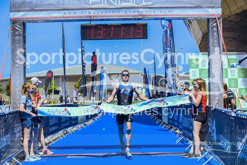 Cardiff Triathlon 2018