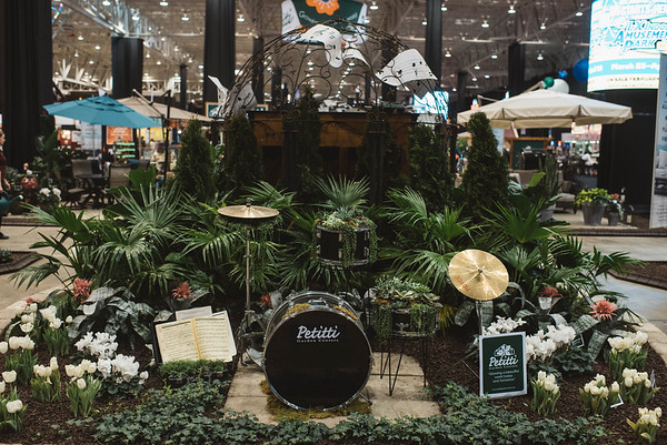 2018 Great Big Home and Garden Show