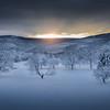Sunrise Over The Gunks