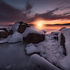 Ashokan Reservoir Sunrise