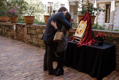 CPASTOR - wedding photography - proposal - L&C