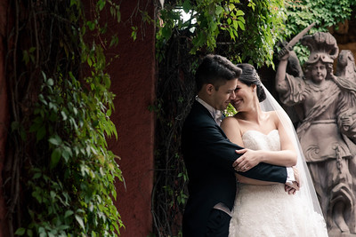 CPASTOR - wedding photography - wedding - S&M