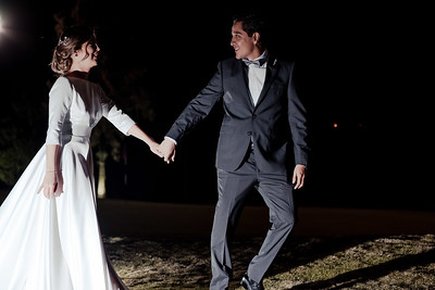 CPASTOR - wedding photography - legal wedding - E&A
