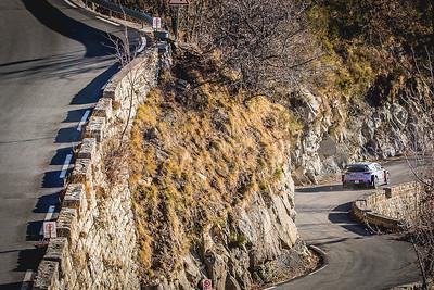 Monte Carlo 2018