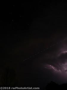 IMG_1293 Stars Plane Lightning CrSE  Rz