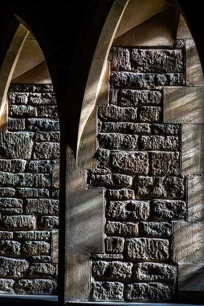 Section B - Print - HC - Holy Trinity Bothenhampton by Oran Balazs