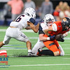 2019-11-22 Allen (59) vs Rockwall (60) Area Playoff