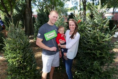 LBHS Christmas Tree Sale