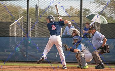 LBHS JV White Baseball vs Hagerty - March 1, 2019
