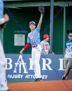LBHS V Baseball vs Tavares - Oct 7, 2019