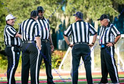 LBHS FR FB vs Lyman - Oct 10, 2019
