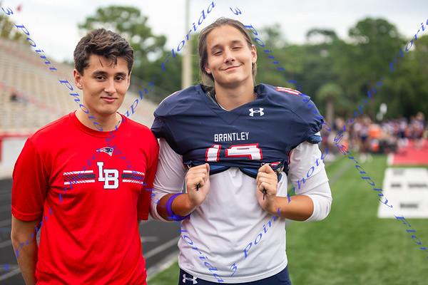LBHS V FB vs Oak Ridge - Aug 16, 2019, Joey Cirillo