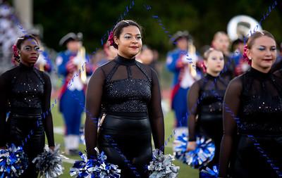 LBHS V FB vs Seminole - Oct 4, 2019