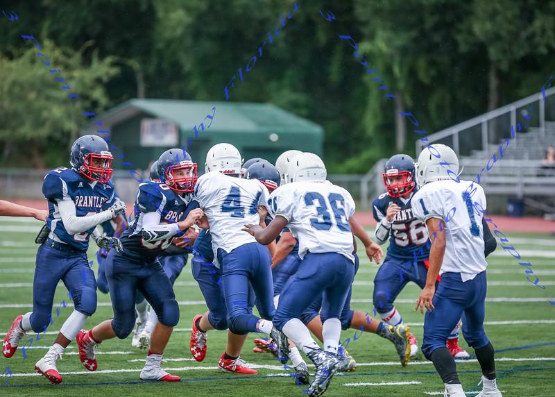 LBHS FR vs Lake Howell - Aug 31, HOME
