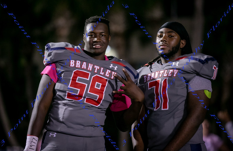 LBHS V FB vs Seminole - Oct 4, 2019
