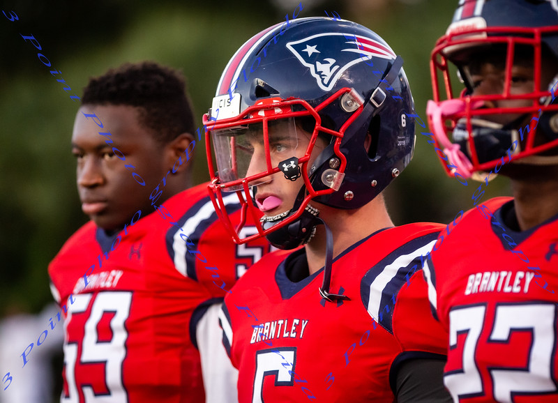 Game Eight: LBHS V FB vs Ocoee @ HOME - Oct 11, 2019