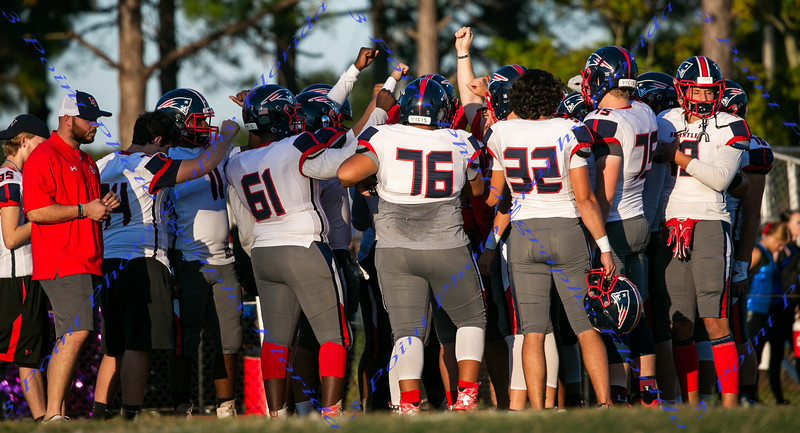 LBHS V FB vs Apopka - Sept 27, 2019