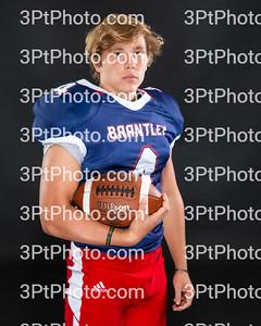Football Portraits 2020-2021