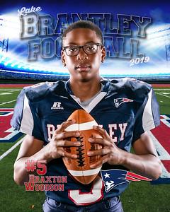 Braxton Woodson